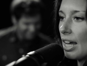 #OnEcoute Lera Lynn, la voix de la B.O de la saison 2 de True Detective