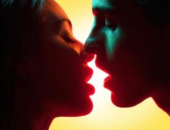 KISS : Des baisers de toutes sortes à découvrir en images