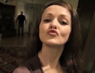 Selfie from Hell : Quand un selfie tournent au cauchemar !