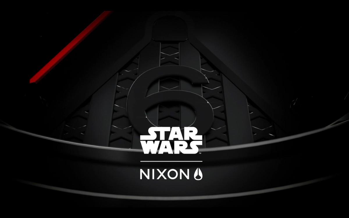 Star Wars NIXON