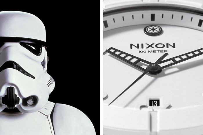Star Wars NIXON3