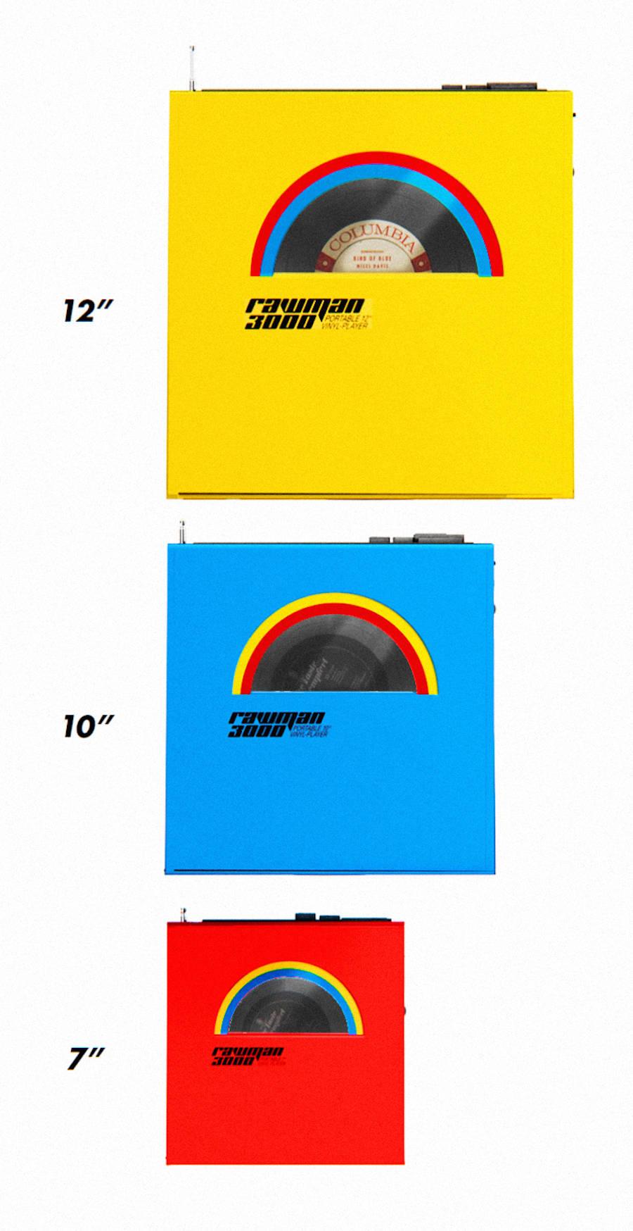 vinyles portable8