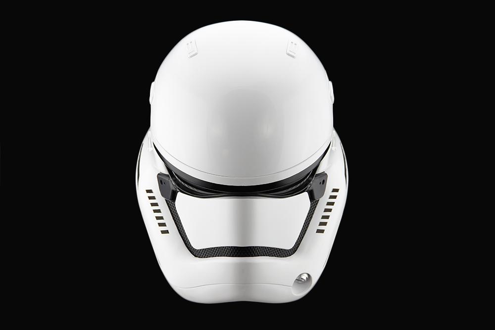 casque Stormtrooper grandeur nature3