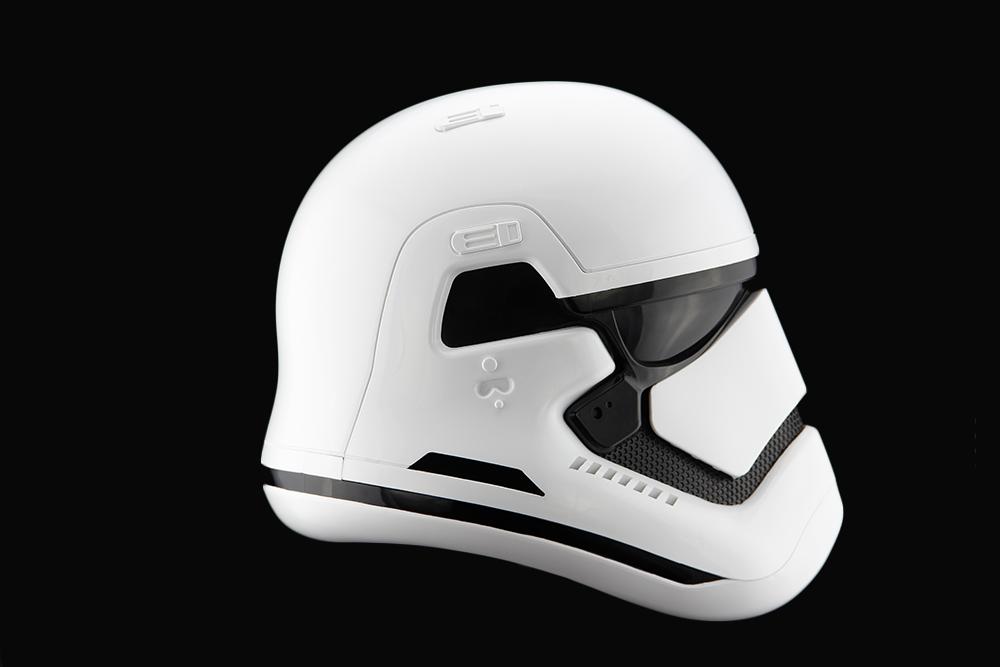 casque Stormtrooper grandeur nature4