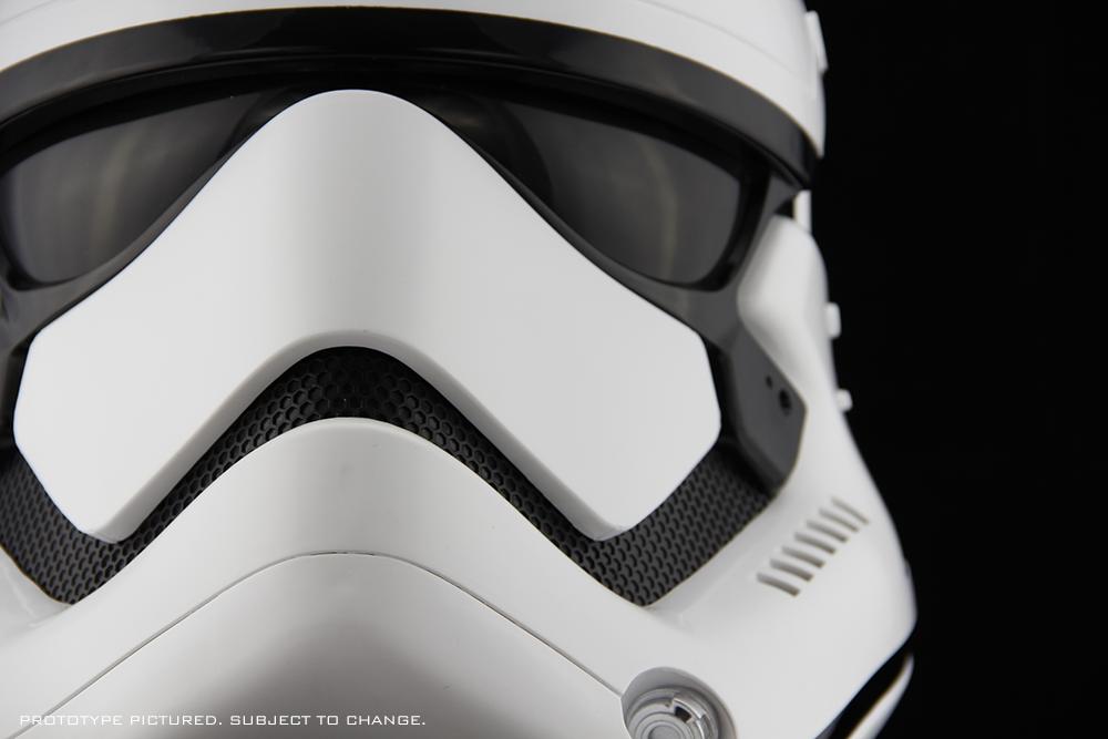 casque Stormtrooper grandeur nature6