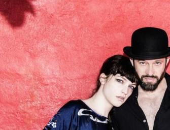 #OnEcoute le premier album de Lydmor & Bon Homme