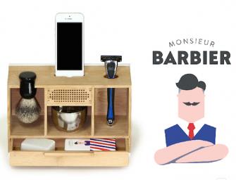 La boîte de Monsieur Barbier