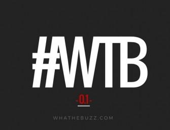 #WTB 0.1 – Une compilation de bons sons pour prendre soin de vos oreilles