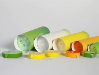 Des préservatifs inspirés de fruits et légumes phalliques