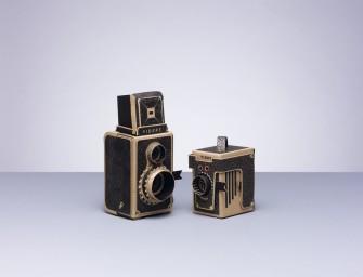 Que diriez vous de fabriquer vous-même votre appareil photo ?