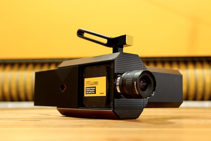 caméra Super-8 3