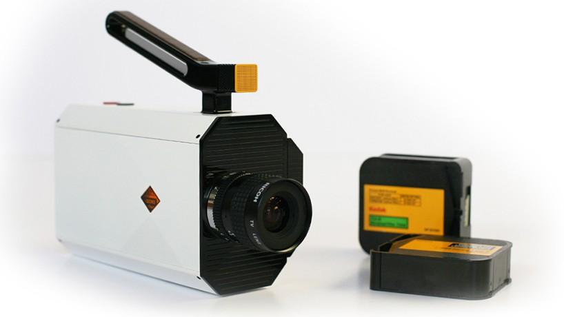 caméra Super-8 4