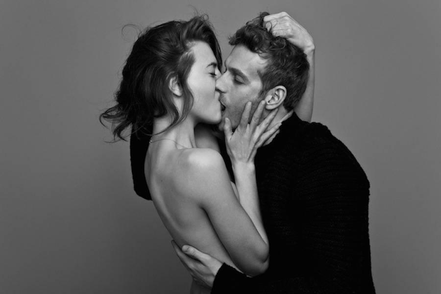 Embrassez vous