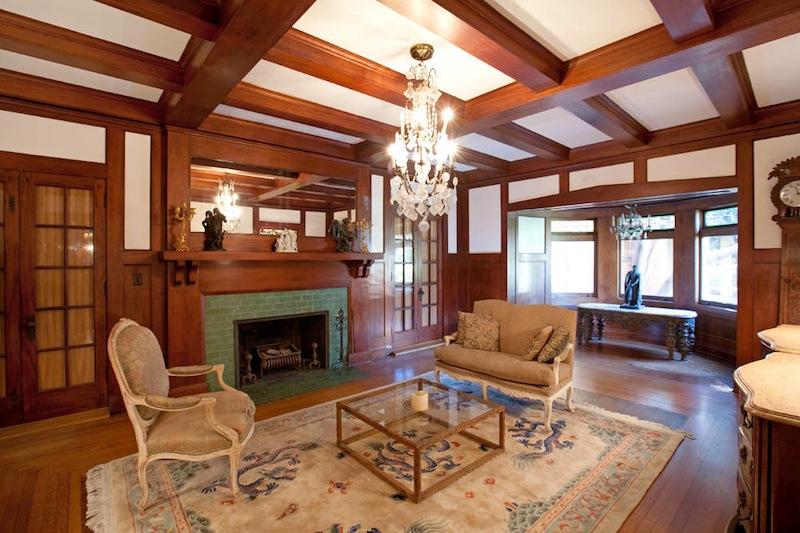Alfred Rosenheim Mansion2