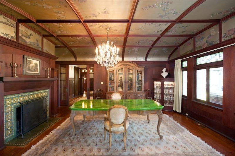 Alfred Rosenheim Mansion3