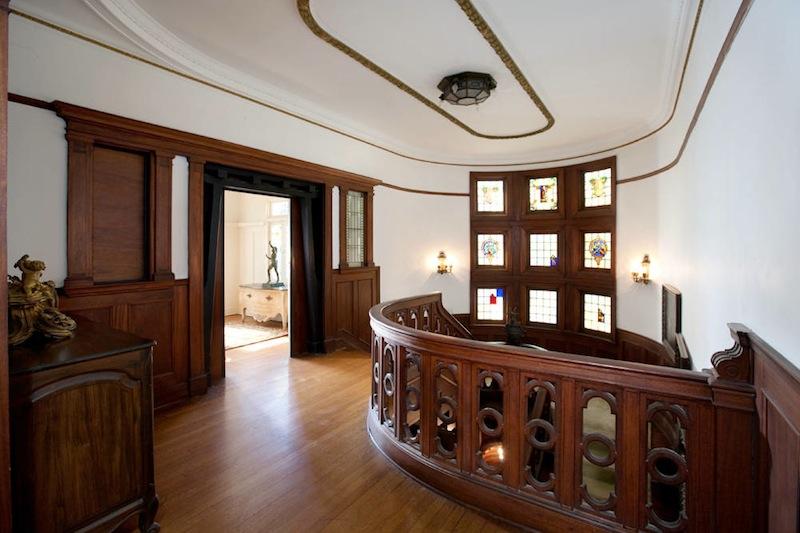 Alfred Rosenheim Mansion4