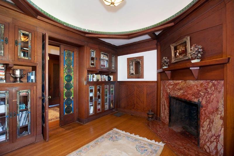 Alfred Rosenheim Mansion5