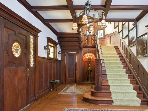 Alfred Rosenheim Mansion6