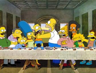 De célébrés peintures réinterprétées à la sauce Pop Culture