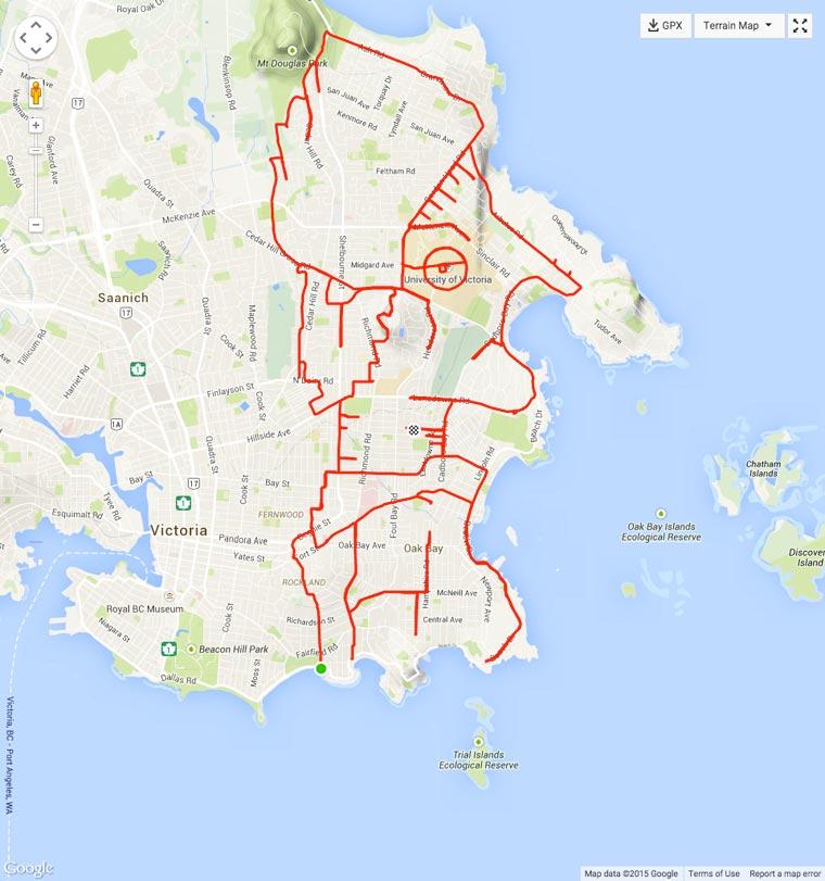 GPS Doodles8