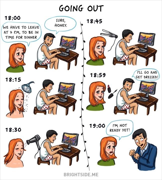 hommes et femmes au quotidien10
