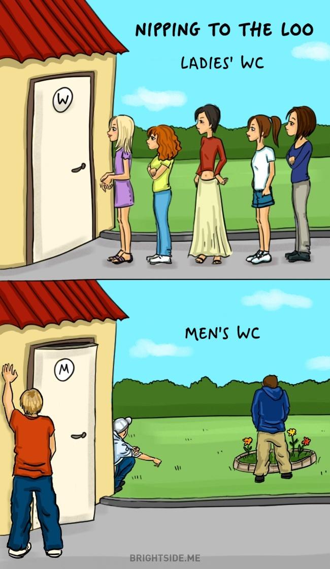 hommes et femmes au quotidien7