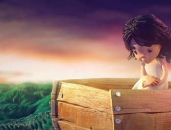 Malak and the boat, un joli court métrage de l'UNICEF sur la thématique des enfants réfugiés