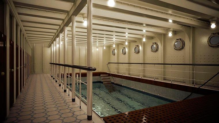 Titanic II 10