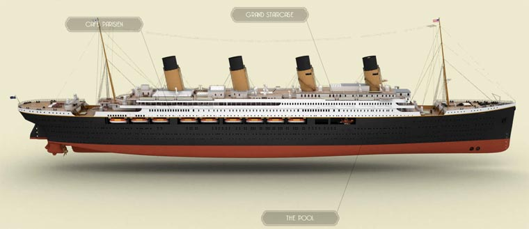 Titanic II 5