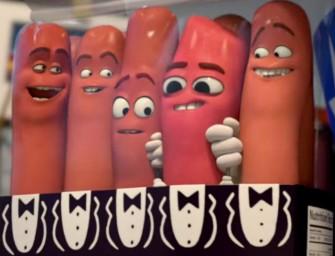 A découvrir, le trailer de Sausage Party : Un film d'animation sur la vie secrète des saucisses