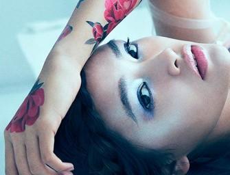 Tattoo You : Des tatouages temporaires de tatoueurs célèbres