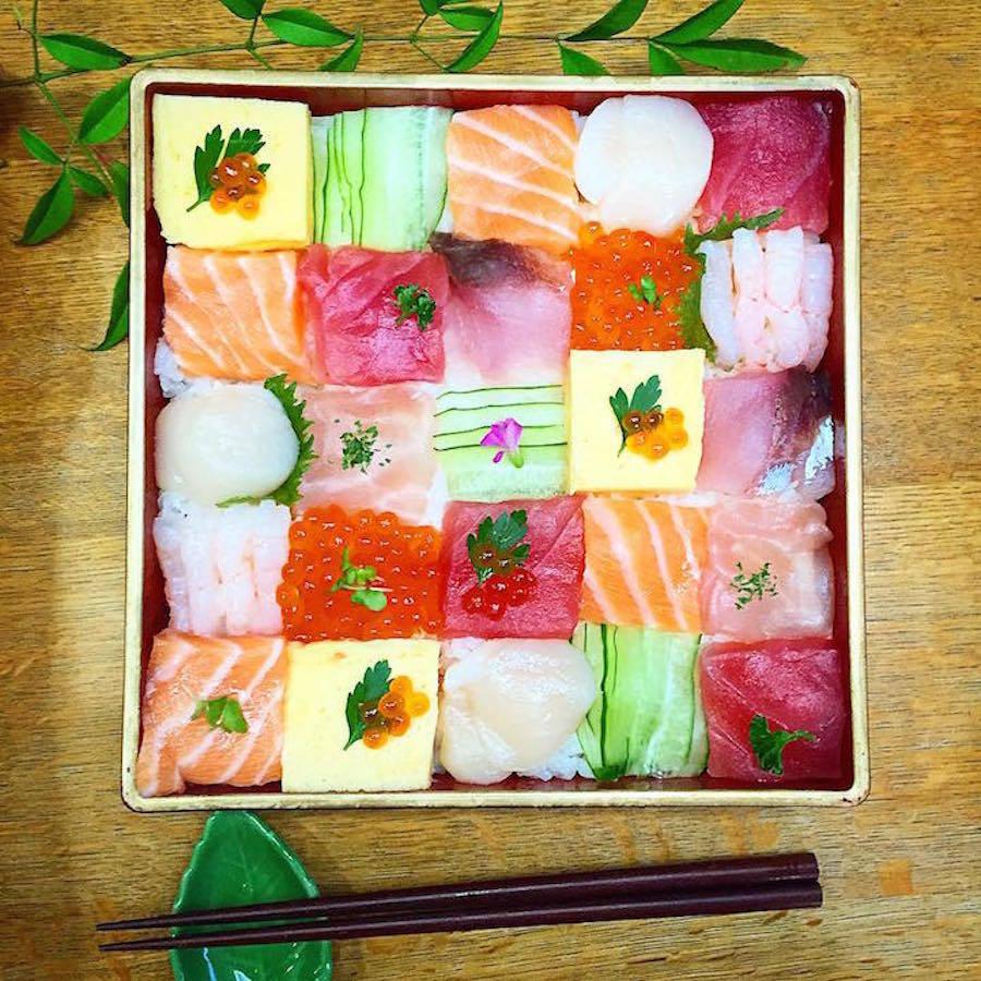 Mosaic Sushi3