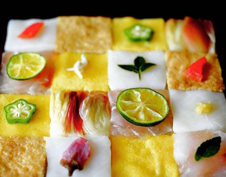 Mosaic Sushi5