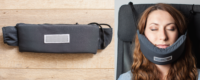Nod Travel Pillow2