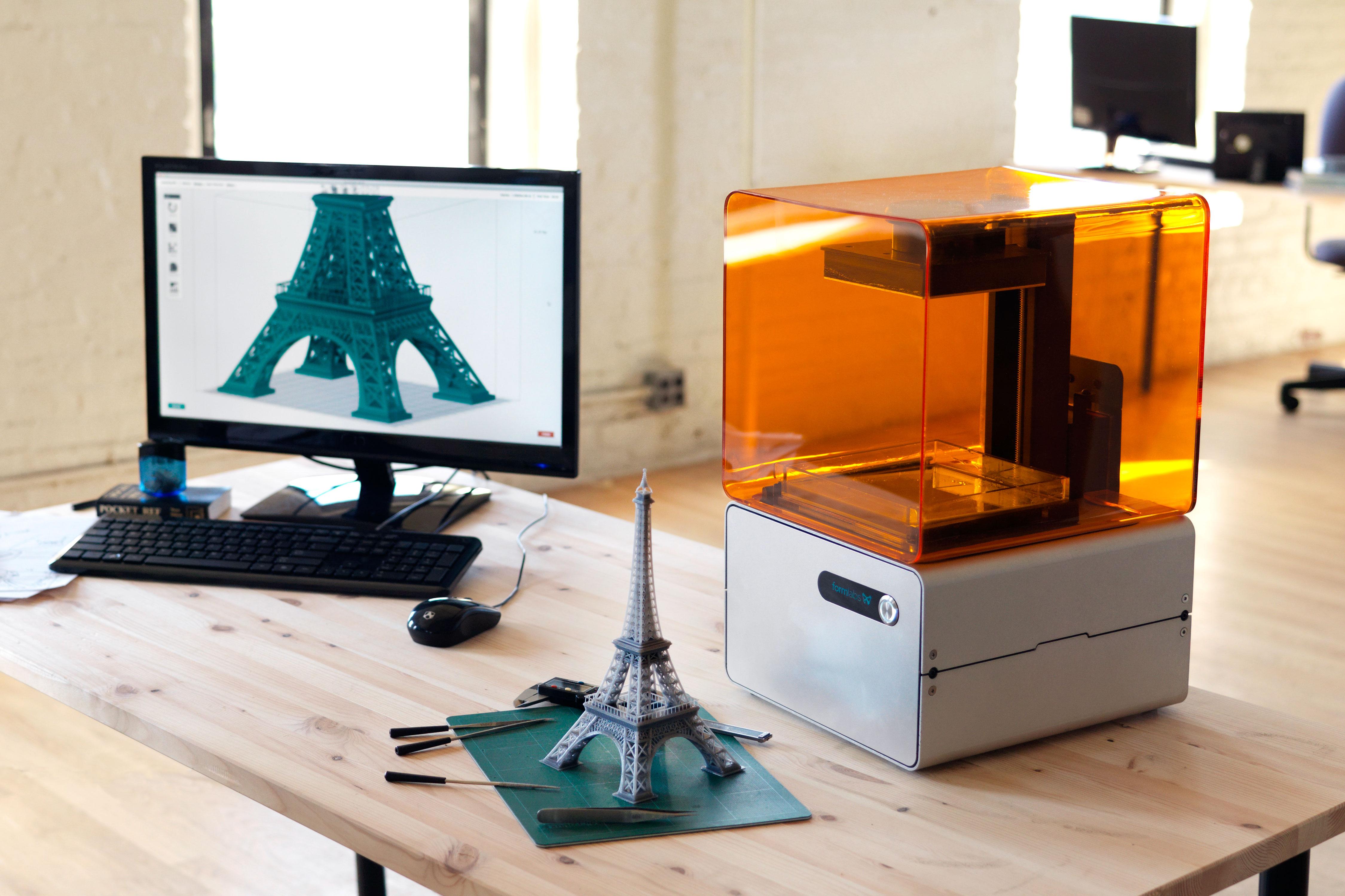 revolution 3D