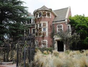 Le manoir hanté de la première saison d'American Horror Story est à louer sur AIRBNB