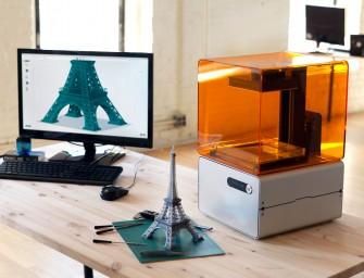 A découvrir, une chaîne Youtube dédiée à l'impression 3D